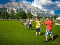 Fita-Platz-Bogensport