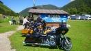 Treffen der Harley Davidson Freunde 2020